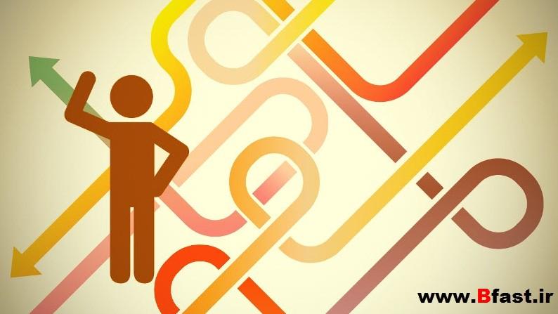 طراحی مسیر شغلی