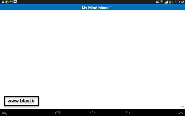 آموزش نرم افزار نقشه ذهنی imind map HD 3